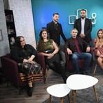 A kormány cigányellenes hangulatkeltése közben lesz Habony-közelieké a roma tévé