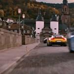 23 év után először reklámoz a Porsche a Super Bowlon