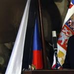 Klaus: Csehország nem engedhet meg magának újabb kormányválságot