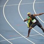 Focista lehet Usain Boltból