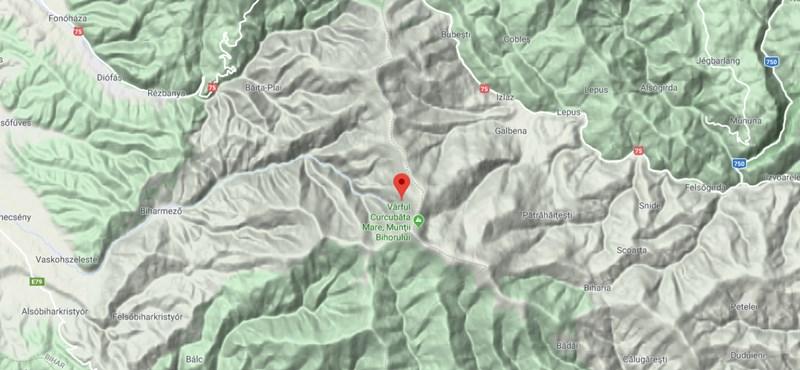 Holtan találták az öt napja eltűnt magyar túrázót