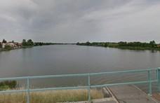 Vízbe esett a hajóról és meghalt egy ember a Ráckevei-Dunán