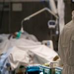 Túllépte a 40 ezret Olaszországban a napi fertőzöttek száma