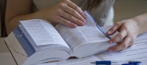 Utolsó tartalékaikat élik fel a járvány miatt online oktatásra ítélt nyelviskolák