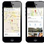 Hatalmas siker a Google új térképszoftvere