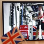 Az űrben futotta le a maratont egy űrhajós