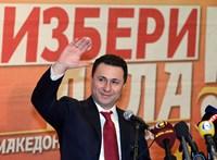 A macedón Helsinki Bizottság szerint semmi nem indolkolja Gruevszki menedékkérelmét