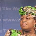 Amerika és Kína kereskedelmi vitáiban közvetít majd a nigériai közgazdásznő