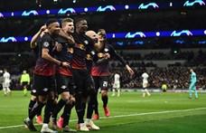 Gulácsi sokat tett a Leipzig győzelméért, nagyot nyert az Atalanta
