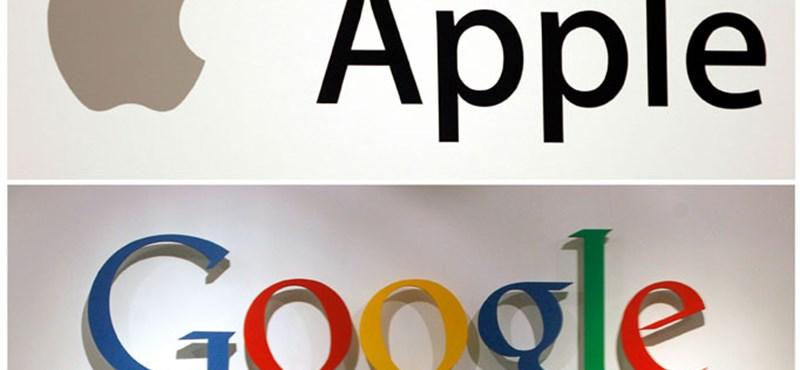Meglepő: már nem kedvelik annyira az Apple-t és a Google-t
