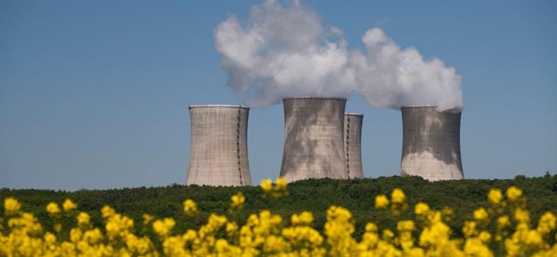 Magyarország beszállna a mohi atomerőműbe és a bősi vízerőműbe