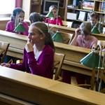 Középiskolai rangsor: az öt legjobb egyházi gimnázium