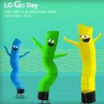 Hivatalos: ekkor mutatkozik be az LG új csúcstelefonja