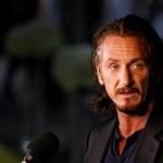 Sean Penn aggódik, hogy a Me Too szétválasztja a nőket és a férfiakat