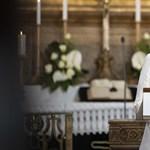 Merkel: Zárjanak be a templomok, mecsetek és zsinagógák is