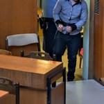 Életfogytról 12 évre enyhítették a csecsemőt agyonverő férfi büntetését