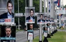 Megjósolhatatlan, ki nyeri a mai horvátországi választást