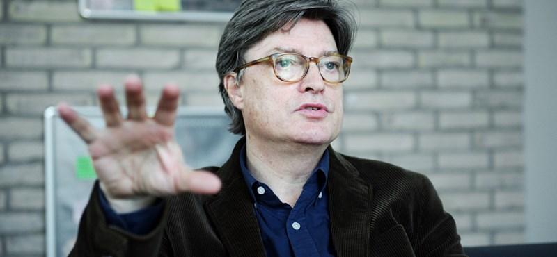 HBO-guru mondta el, mitől jók a magyar sorozatok