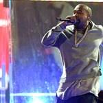 Több millió dolláros pert indít Presser Kanye West ellen