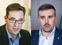 Karácsony kontra Jakab: az ifjú Medgyessynek vagy a modern Tiborcnak van nagyobb esélye Orbán ellen?
