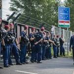 Atv.hu: Ultimátumot adtak a menekültek a rendőröknek Röszkénél
