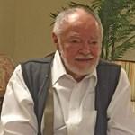 Meghalt Bartók Béla kisebbik fia, Bartók Péter
