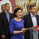 Kunhalmi: Jól vizsgázott az ellenzéki szövetség, ezt kell országosan továbbvinni