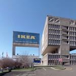 Magyar építész tervezte az épületet, amelyben megnyílhat a világ második IKEA hotelje