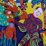 Így lett Győrfi Pál része a képzőművészet történetének