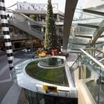 Megint euro milliókat hoz a Plaza Centers