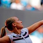 Szávaynak befejeződött az idei US Open, párosban is kikapott