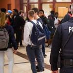 Az iskolaőrnek jelentkezők több mint kétharmada nem jutott túl az egészségügyi és pszichológiai vizsgálaton
