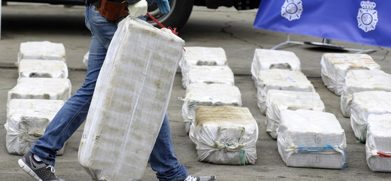 18 milliárd forintnyi pénzt mostak tisztára magyarok kolumbiai drogkereskedőknek