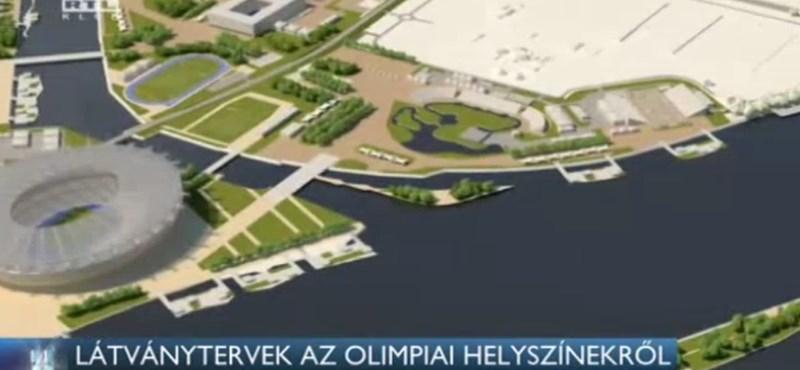 Íjászpályát építenének a Kossuth téren – olimpiai ötletek szivárogtak ki