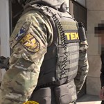 Tagadta bűnösségét a terrorizmussal gyanúsított szír férfi
