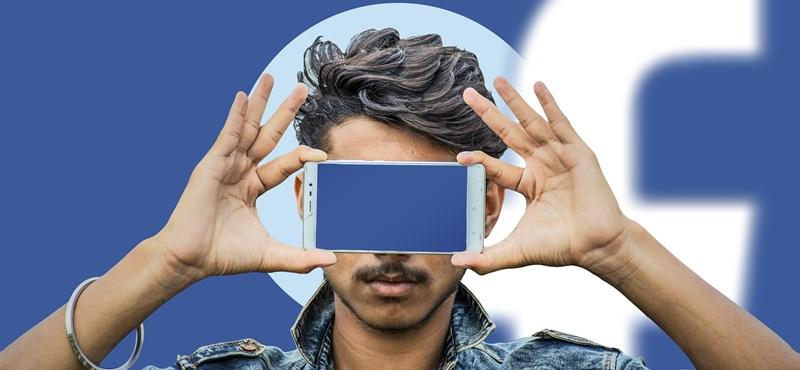 Nagyot fog nézni a Facebook fejlesztését látva, tiszta sci-fi