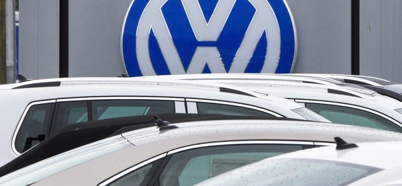 Most a VW saját maga vallott be egy súlyos szabálytalanságot