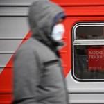 A halálozási statisztikák azt mutatják, Moszkva trükközik a COVID-áldozatok számával