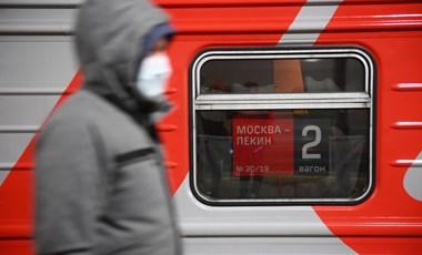 Oroszországi koronavírus-járvány – rekordmagasban a fertőzöttek száma
