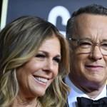 Tom Hanks görög állampolgár lett