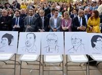 A katalán elnök tárgyalni akar Madriddal