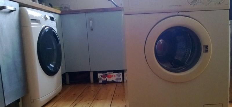 Elítélték a családot, amely túszul ejtette a mosógépszerelőket