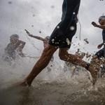 Milliárdos triatlonközpontot épülhet, a Lupa-tónál is lehet edzőközpont