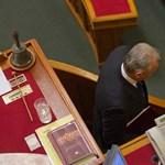 Őexcellenciája Schmitt Pál karrierje - Nagyítás-fotógaléria