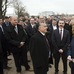 Orbánnál elszakadt a cérna, milliárdokat fizettet a felcsúti kisvasútra