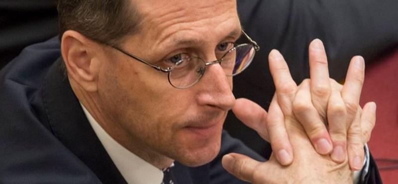 Megerősítette a Pénzügyminisztérium: csúnyán elszállt májusban a hiány