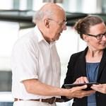 Bécsben XXI. századi programot indítottak a nyugdíjasoknak