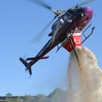 Drónok és mesterséges intelligencia nélkül még borzasztóbb lenne az ausztráliai tűzvész