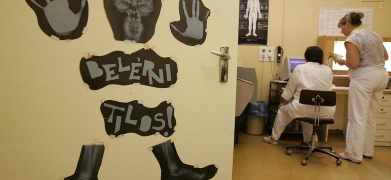 Népszerűek az idén először indított ápolói mesterképzések