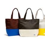 Vitorlásversenyek inspirálta uniszex táskák a Head Portertől